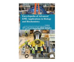 Encyclopaedia of Advanced EPR: Applications in Biology and Biochemistry (4 Volumes)