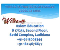 ielts life skills test centre in phillaur