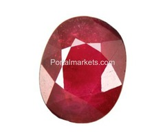 ruby gemstone only rs 3100 call-9643992242