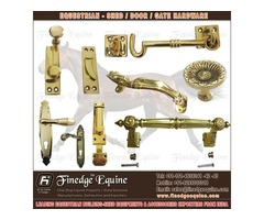 Equestrian Shed Hardware & Accessories - Image 2/4
