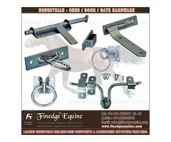 Equestrian Shed Hardware & Accessories - Image 3/4