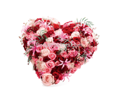 Send online Valentine's Day gifts to Germany from our website. - Shop Vast