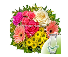 Send online flowers to Germany. (2) - Shop Vast