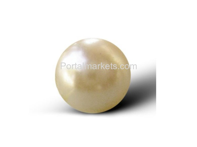 pearl gemstone only rs 2100 call-9643992242 - 1/1