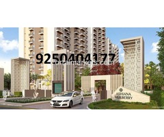 Ashiana Mulberry Sector 2 Sohna South of Gurgaon