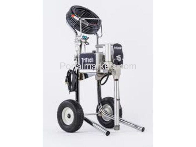 Reliable Garco Airless Sprayer in NZ at Affordable Cost - 1/1