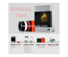 Bundle Deals: Mankati E180 3D Printer