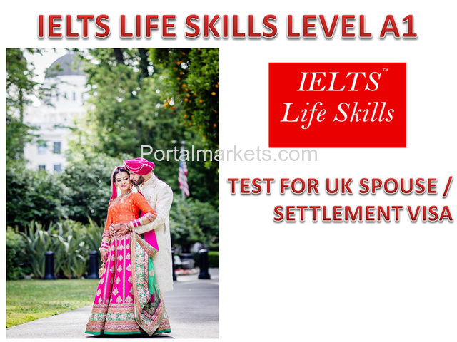 ielts life skills test book in amritsar,nawashahr - 4/4