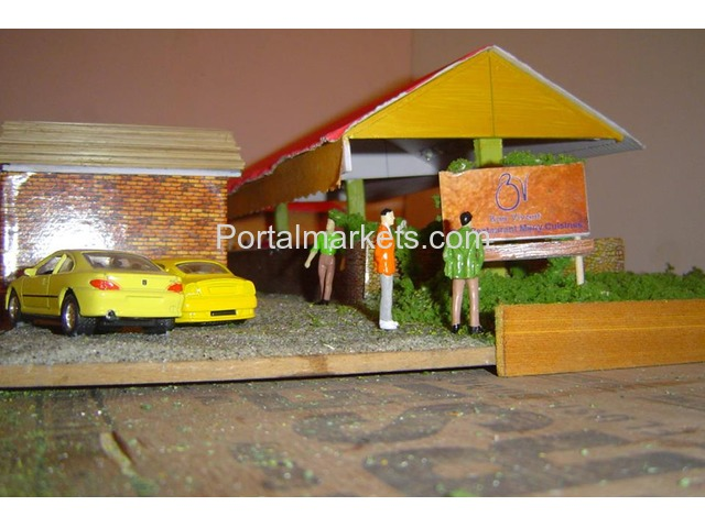 Miniature Trains Specialist in India Call: 9620266458 / 9243077355 - 1/3