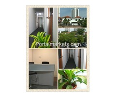 SERVICE & VIRTUAL OFFICE FOR RENT