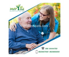 Merytta Home Health Care Service Provider in Bangalore