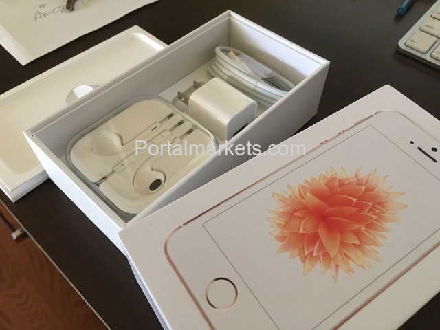 Rose Gold iPhone 7 $300 Sony PS4 Samsung S7 WhatsAp +19132958342 - 1/1