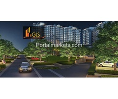 GLS AVENUE 51 AFFORDABLE HOUSING SECTOR 92 GURGAON 9650344091