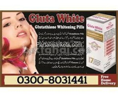 Permanent skin whitening cream in Pakistan
