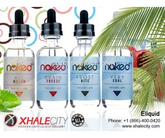 The Best Eliquid Shop Of Xhalecity