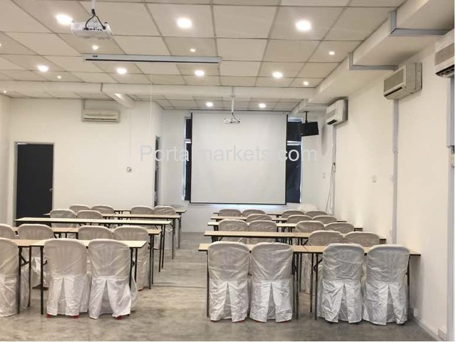 Seminar event space for rent at RM100 in Johor Bahru - 2/4
