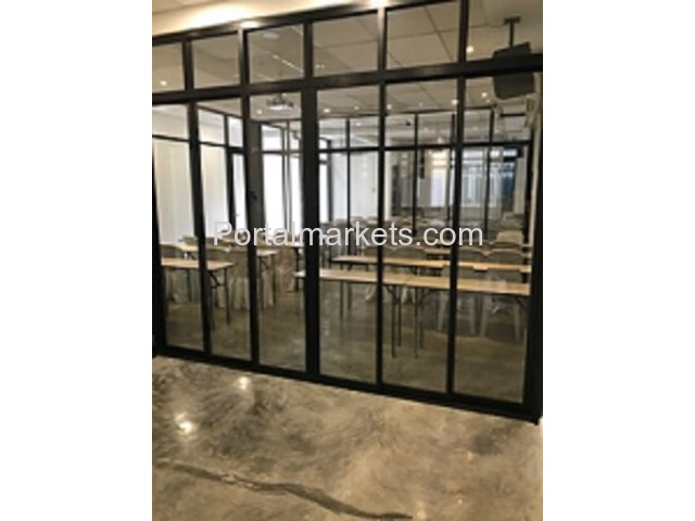 Seminar event space for rent at RM100 in Johor Bahru - 3/4