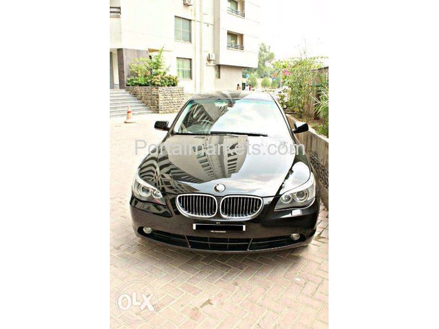 BMW 5 series for sale - 1/3