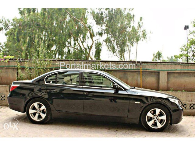 BMW 5 series for sale - 2/3