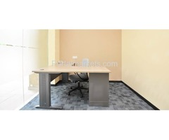 Office-Commercial Space for Lease at PJ AREA