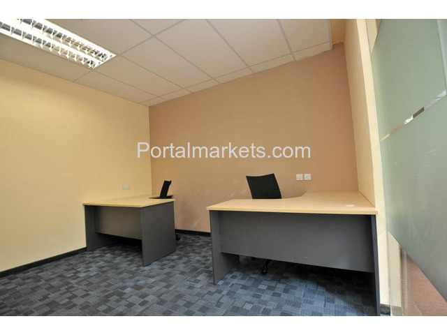 Office-Commercial Space for Lease at PJ AREA - 2/3