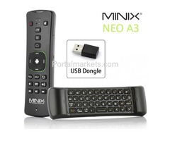 MINIX NEO A3 Wireless Air Mouse