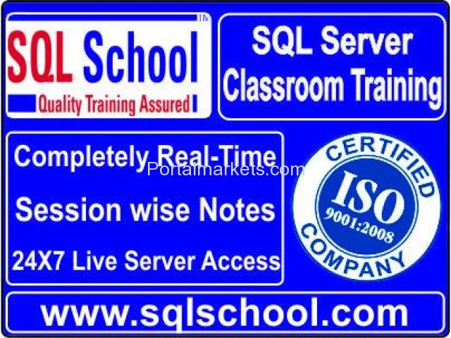 Microsoft T-SQL Practical Classroom Trainings - 2/2