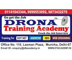 Best Dot Net Training Institutes In Delhi