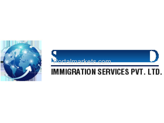 Sky World Immigration | Study Visa | PR Visa Consultants in Chandigarh - 1/1