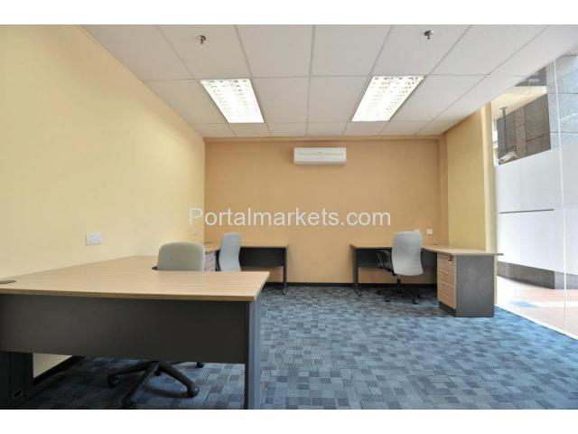 Flexible Lease & Fully Furnished Office Space at Petaling Jaya Area - 2/2