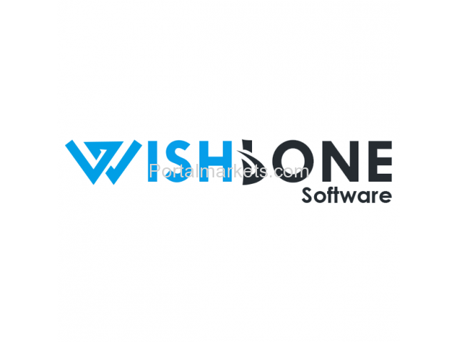 Wishbone Software - A Software Development Company - 1/1