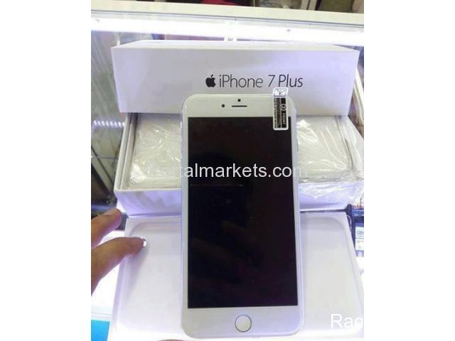 For Sale : Apple iPhone 7 Plus 256GB  RED Special Edition / PlayStation 4 500GB - 1/3