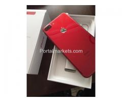 For Sale : Apple iPhone 7 Plus 256GB  RED Special Edition / PlayStation 4 500GB