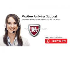 McAfee Tech Support 1 800 987 893