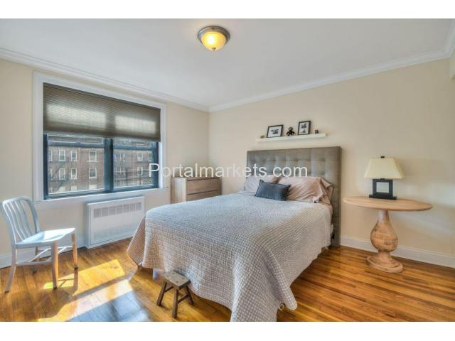 Two bedrooms/ one bath available now - 1/4