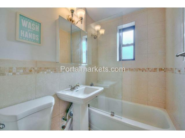 Two bedrooms/ one bath available now - 2/4