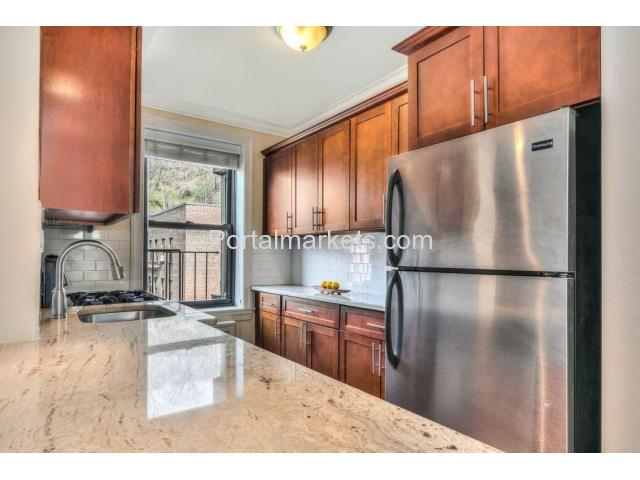 Two bedrooms/ one bath available now - 3/4
