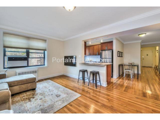 Two bedrooms/ one bath available now - 4/4
