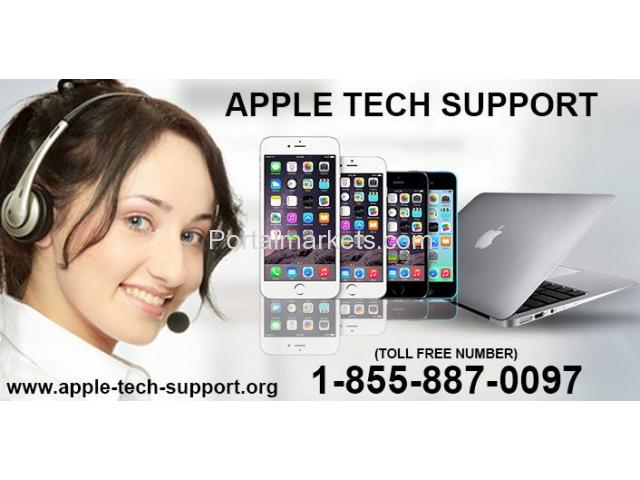 Apple Technical Support Number - 1/2