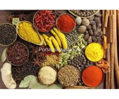 Spices in India,Spices Manufacturers in India,