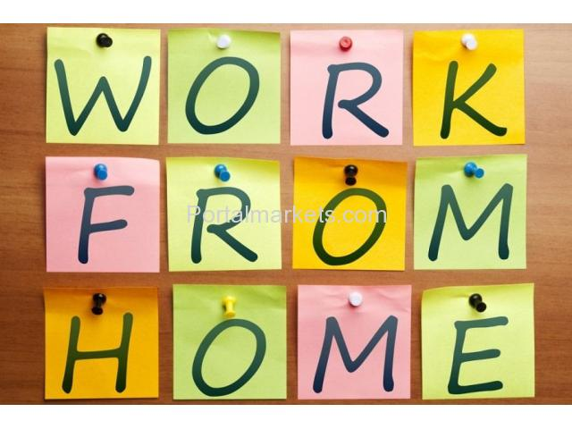 Paying Ad Posting Job From Home - 1/1