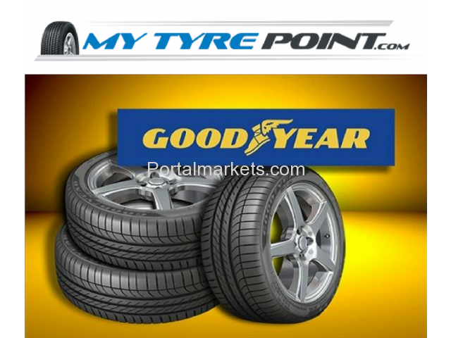 All Goodyear Tyre Product Available Online At Very Reasonable Cost - 1/2
