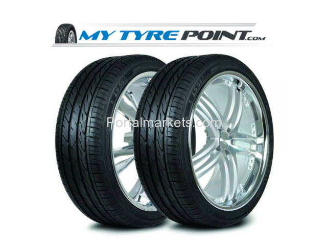 All Goodyear Tyre Product Available Online At Very Reasonable Cost - 2/2