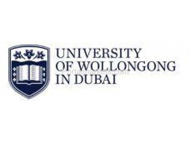 University of Wollongong in Dubai - 1/1