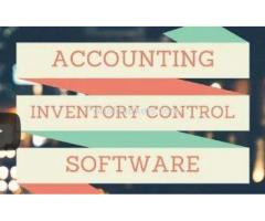 Stock control software subscription