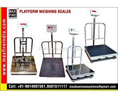 weight scales machine