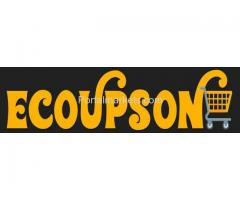 Get latest deals and offers on online shopping- Ecoupson