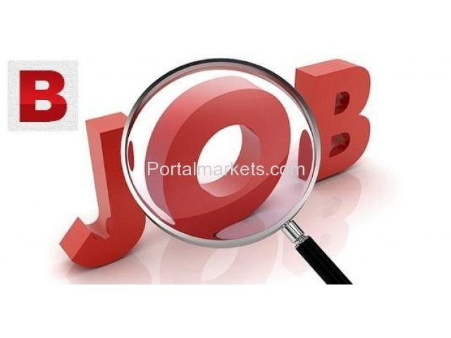 available job for bangalore - 1/1