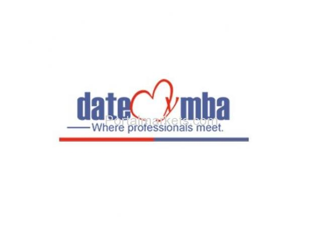 Online dating site for mba students - 1/1