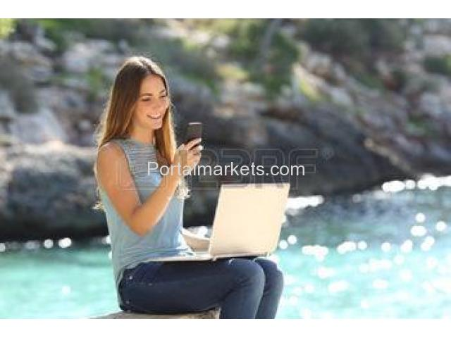 Learn How to Make Money Just Posting Ads - 1/4